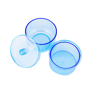 Dental Disinfection Cup Cleaning Box