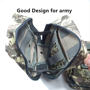 China wholesale camouflage portable outdoor first aid kit