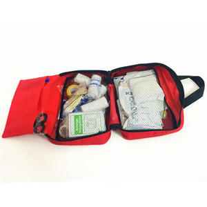Cheap outdoor medical first aid kit wholesale from China